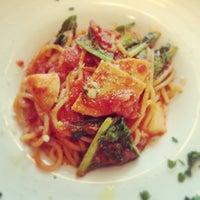 Das Foto wurde bei cucina italiana aria von Masahiro N. am 3/7/2013 aufgenommen