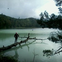 Photo taken at Dieng Plateau by Nami W. on 2/24/2013