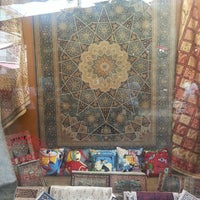 Photo taken at Authentıc Carpet by Izzet O. on 8/27/2014