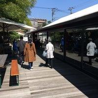 3/25/2018にSatoshi H.がMOKICHI FOODS GARDENで撮った写真