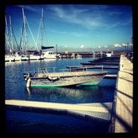 Photo prise au Port de Yvoire par Giuliano F. le9/28/2012