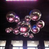 Снимок сделан в D'lux Night Club пользователем Алина Ц. 4/26/2013