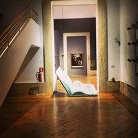 7/23/2013にHelena S.がGalleria Nazionale d'Arte Modernaで撮った写真