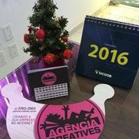 Foto tirada no(a) Agencia Creatives Web Design por Jovanny C. em 12/22/2015