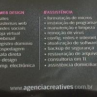Foto tirada no(a) Agencia Creatives Web Design por Jovanny C. em 4/17/2017
