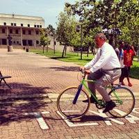 Foto tirada no(a) Texas Southern University por Julian K. em 7/25/2013