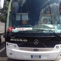 Photo taken at Area di Servizio Bisenzio Est by Eren 🐏 on 8/4/2014