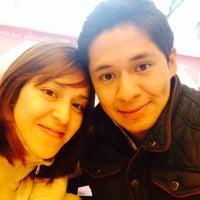 Photo taken at La doña by Erick C. on 2/15/2015
