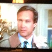 Photo taken at Griswold's Christmas Vacation by Lady L. on 12/22/2012