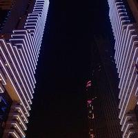 Photo taken at Grosvenor House Dubai فندق جروسفنر هاوس by Natalia J. on 5/21/2013