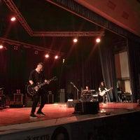 Photo taken at Зеленый Театр / Green Theatre by ANNA K. on 8/18/2017