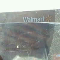Photo taken at Walmart Supercenter by april g. on 12/24/2012