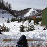 Das Foto wurde bei Saklı Vadi von Esin Y. am 2/2/2013 aufgenommen
