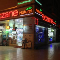 Photo taken at Eczane Naturel by Ender Can A. on 8/26/2013