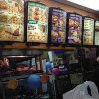 Photo taken at Taco Bell by GorillaHercules Q. on 11/3/2012