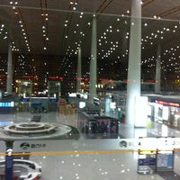 Photo taken at Terminal 3-C by Andrei S. on 11/7/2012