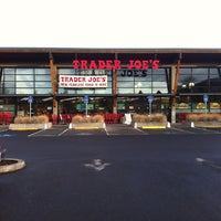 Photo taken at Trader Joe's by Justin M. on 2/7/2013