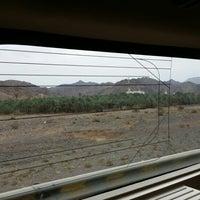 Photo taken at الفارعة by Bachar A. on 4/12/2014