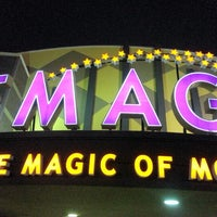 Photo taken at Emagine Novi by Eric S. on 12/25/2012