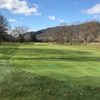 Photo taken at The Greenbrier Golf Club by Timmy P. on 11/22/2017