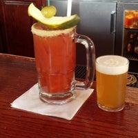 Photo taken at Steny's Tavern by Joshua V. on 3/30/2013