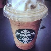 Photo taken at Starbucks by Nico B. on 5/10/2013