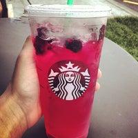 Photo taken at Starbucks by Nico B. on 5/18/2013