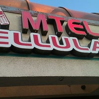 Photo taken at Mtel Cellular by Andrew H. on 11/12/2012