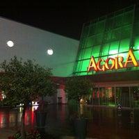 3/12/2013 tarihinde ErtuĞziyaretçi tarafından Agora'de çekilen fotoğraf