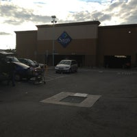 Photo taken at Sam's Club by Daniel L. on 10/22/2012