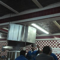 Photo taken at Tacos el Frances by Marvin D. on 5/17/2013