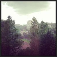Photo taken at Школа № 356 by Fedor F. on 7/20/2013