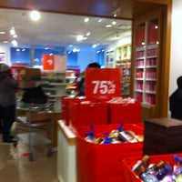 Photo taken at Bath & Body Works Outlet by Beth C. on 12/26/2012