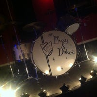 Photo taken at Roxy & Duke's Roadhouse by Claire M. on 1/5/2014