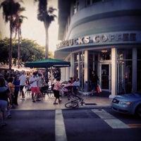 Photo taken at Starbucks by Burak O. on 5/24/2013