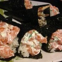 Foto tirada no(a) Hachi Japonese Food por Anna V. em 11/10/2012