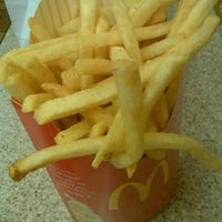 Photo taken at McDonald's by michael m. on 4/2/2013
