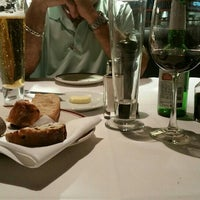 Photo taken at Chops Lobster Bar by Sonja B. on 7/2/2016