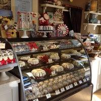 Photo taken at Nothing Bundt Cakes - Sunnyvale by Jenni Lynne L. on 12/11/2013