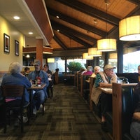Photo taken at Shari's Cafe and Pies by Jenni Lynne L. on 3/16/2017