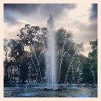 Снимок сделан в Александровский сад пользователем Genrih B. 9/16/2013