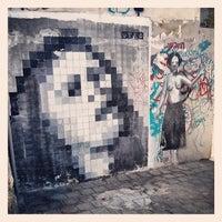 Снимок сделан в Israel (State of Israel | מְדִינַת יִשְׂרָאֵל | دَوْلَة إِسْرَائِيل) пользователем Genrih B. 10/27/2013