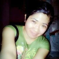 Photo taken at Soto Babat Maju Lancar by Ditha F. on 11/21/2012