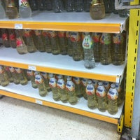 Photo taken at Carrefour Drogaria by Robson M. on 2/28/2013