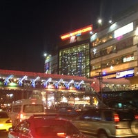 Photo taken at The Mall Ngamwongwan by Pimporn Aor N. on 11/29/2012