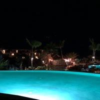Photo taken at Koloa Landing Resort Pool by Haowei C. on 12/30/2017