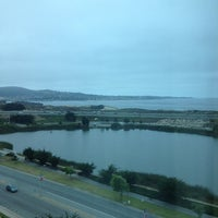 Photo taken at Embassy Suites by Hilton Monterey Bay Seaside by Haowei C. on 7/6/2013