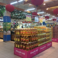 Photo taken at Coopmart by Anna S. on 3/28/2015