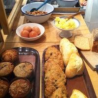 Photo taken at One Girl Cookies by Van V. on 7/19/2013