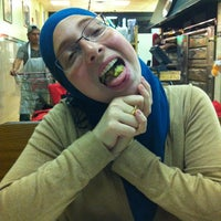 Photo taken at Lenny's Pizza by Dania S. on 7/15/2013